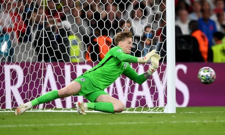 Euro 2020 final: there are better ways than penalties to decide a football match   Letters