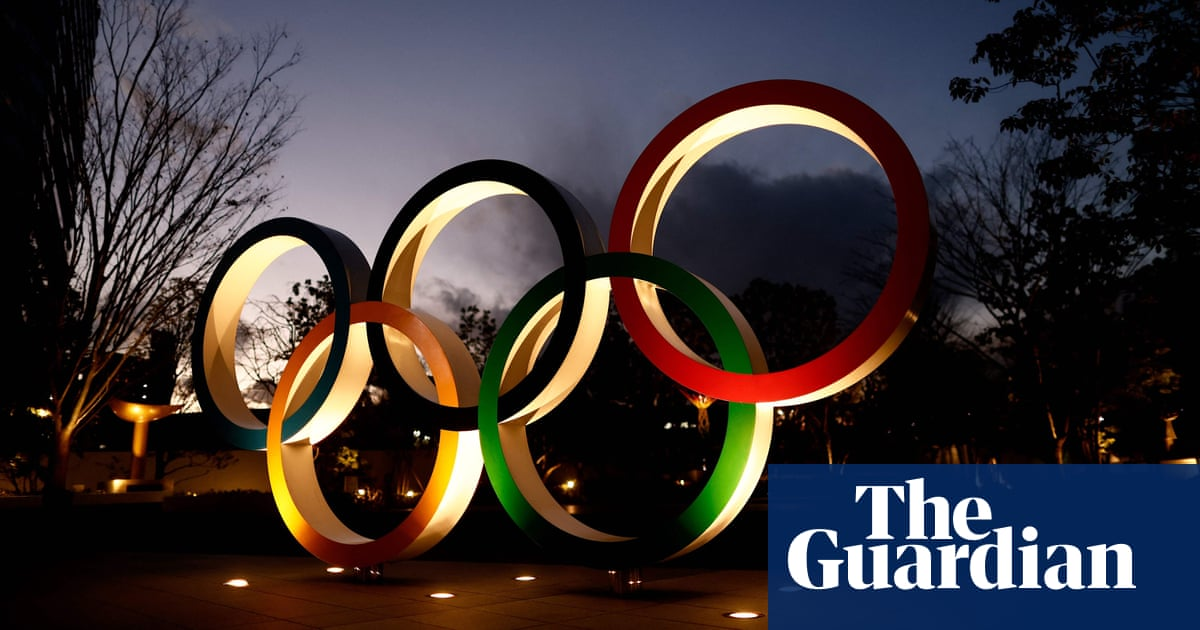 US in 'close consultations' with allies on possible action over Beijing Olympics