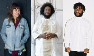 5941a0b6 Best albums of 2015: Kamasi Washington, Courtney Barnett and Young Fathers  on making the cut