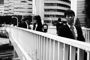 Zebra The City by Tadashi Onishi