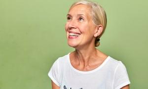Liz Warner CEO of Comic Relief