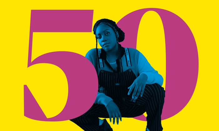 50 great tracks for October from Noname, Julia Holter, Objekt and
