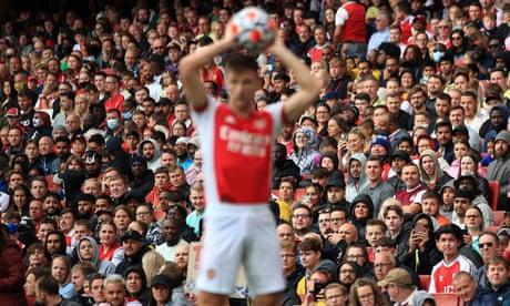 Premier League 2021-22 fan previews, part one: Arsenal to Leicester