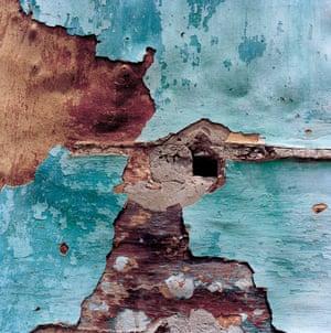Untitled, Informalism, 1965