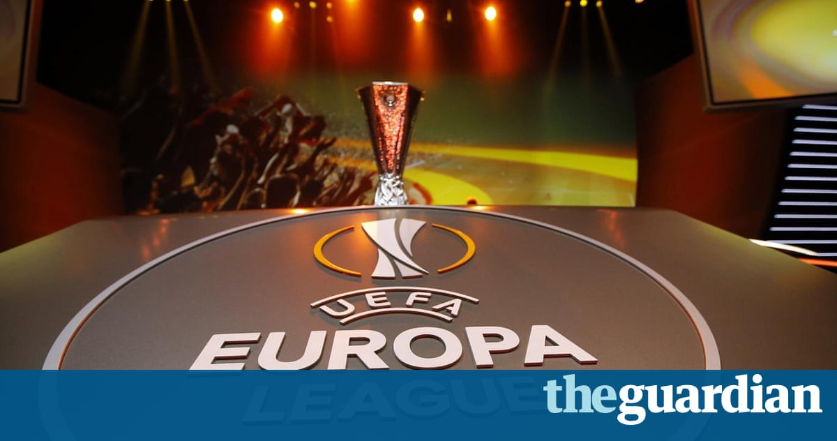europa league draw - photo #32
