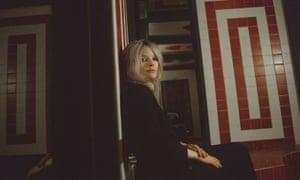 Her childlike vocals arrive in a cloud of wistfulness … Jessica Pratt