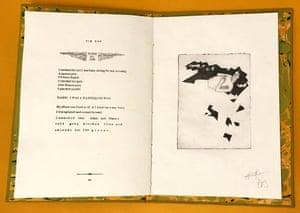 Tim Key and Emily Juniper's Poem No. 2538