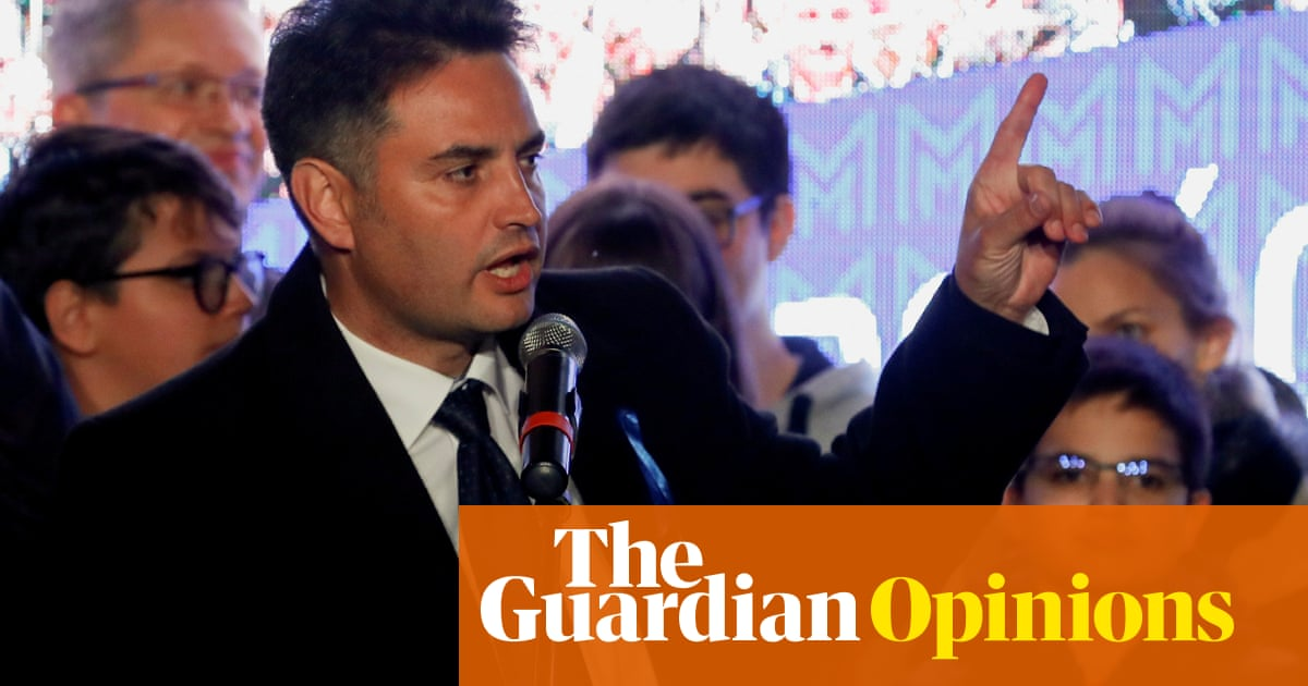 The Guardian view on Hungary's anti-Orbán alliance: the making of an opposition