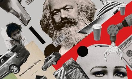 Marx illo