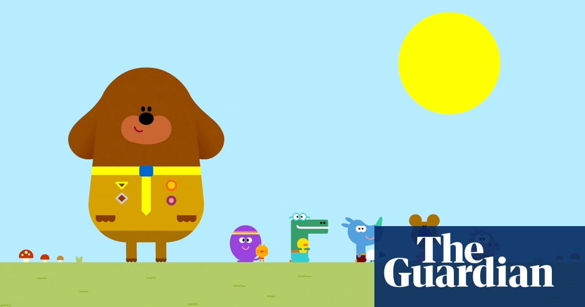 Hey Duggee: how a cult CBeebies show became the surprise TV smash of lockdown
