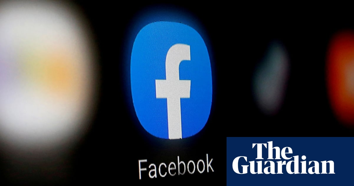 Group that spread false Covid claims doubled Facebook interactions in six months