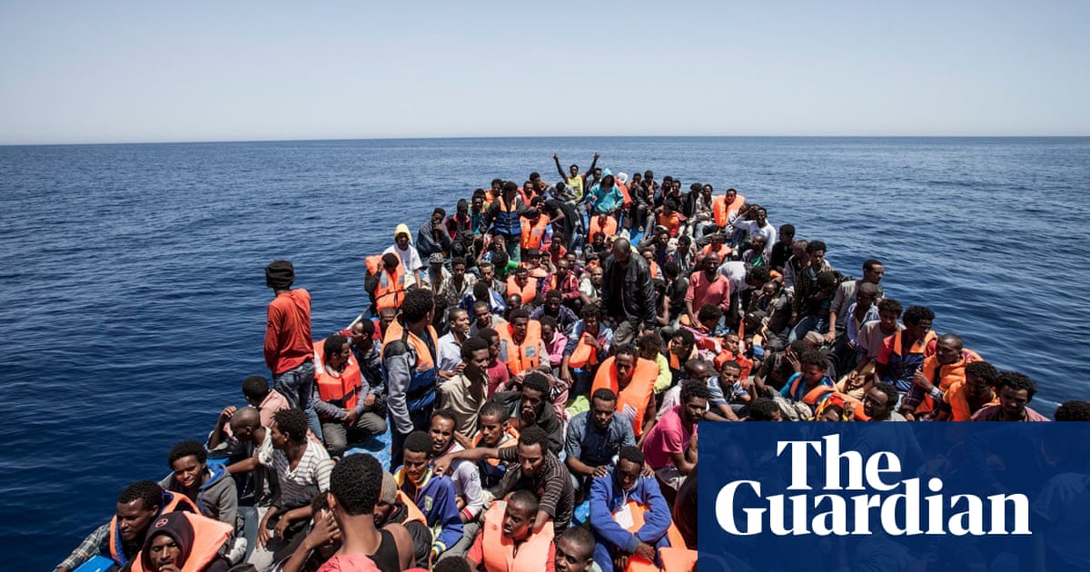 It's 34,361 and rising: how the List tallies Europe's