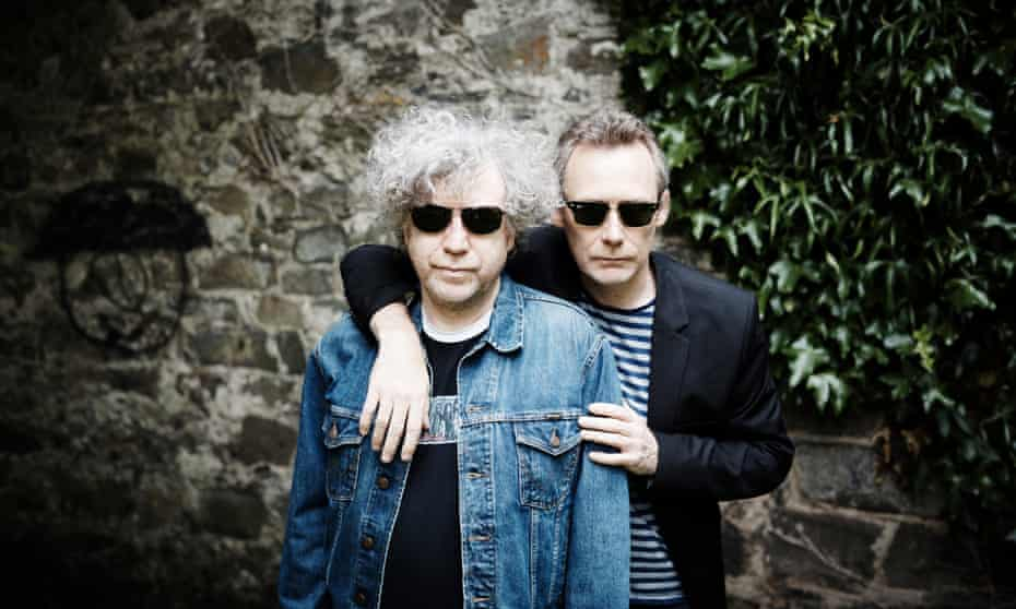 William and Jim Reid, 2017 vintage: 'I thought, I want us to be the way we used to be.'