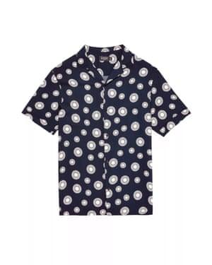 Spots, £12.50, burton.co.uk