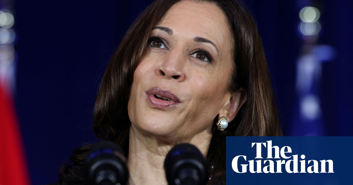 Kamala Harris Vietnam trip delayed after two US officials report Havana syndrome