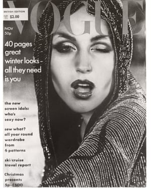 Cover Girl (Vogue), 1975/2011