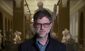 Paul Thomas Anderson: 'To think I have to put a turtleneck on and a coat just to get across the street is still a chore to me.'