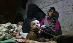 Almost 7.9 million children in Yemen are in urgent need of humanitarian assistance and aid supplies, reports say.