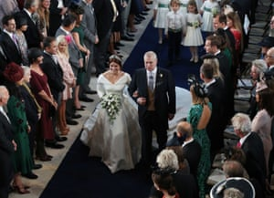Official Wedding Photos.Princess Eugenie Official Wedding Photographs In Pictures
