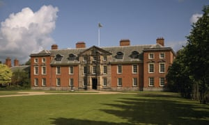Dunham Massey in Cheshire