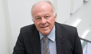 Peter Hargreaves.