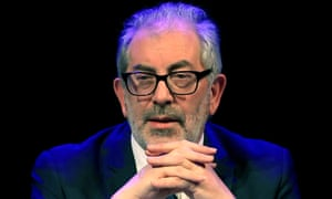 Lord Kerslake also told BBC Radio 4 that plans for a no-deal Brexit were 'too little, too late'