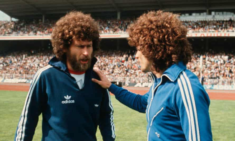 Just wondering how 1970s German football would have dealt with things.