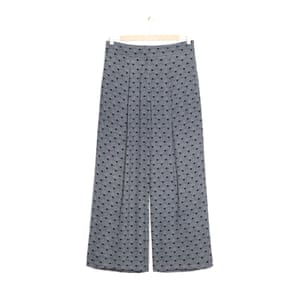 Trousers, £45, stories.com