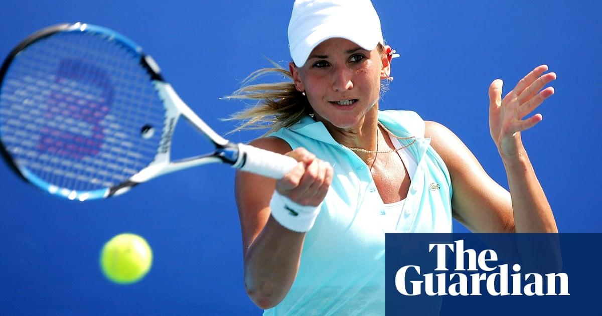 Tatiana Golovin: Tennis doesn't want balance – it has to be your only baby | Tumaini Carayol