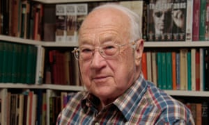 Anthony Price juggled careers as newspaper editor, book reviewer and author.