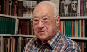 Tony Price's day job as editor of the weekly Oxford Times was not the most demanding in journalism and gave him time to write his crime novels.