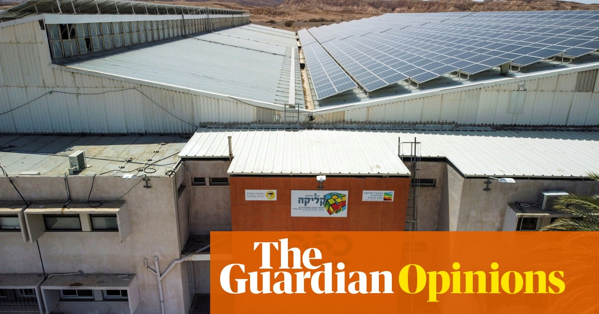The Guardian view on Pegasus spyware: the export of self-censorship