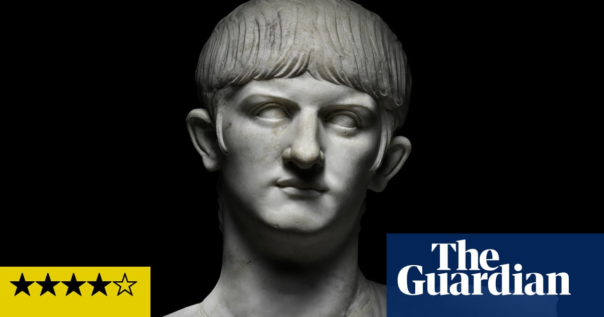 Nero: The Man Behind the Myth review – legend and truth
