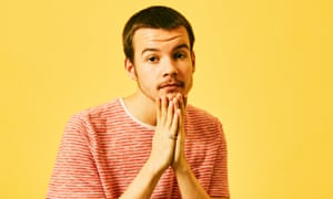 'I've never been uncomfortable sharing stuff': Surrey musician Alex O'Connor, AKA Rex Orange County'