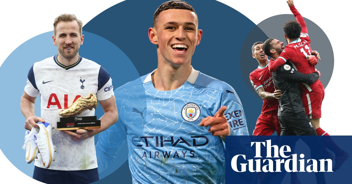 Premier League 2020-21 season review: our writers' best and worst