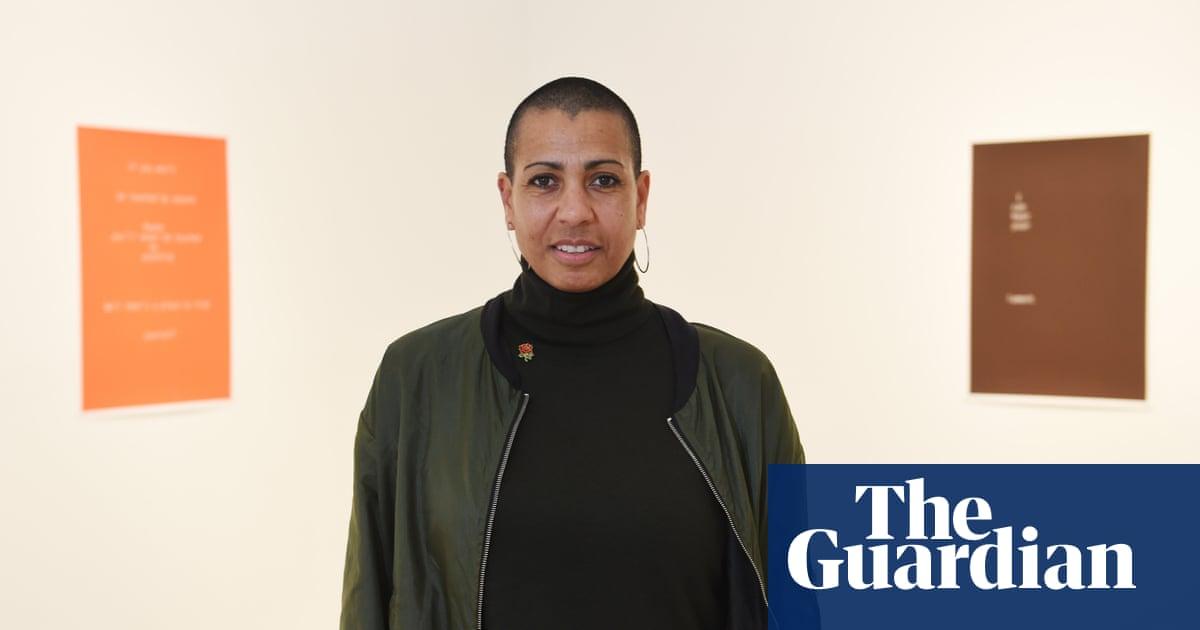 Cuts to art subjects funding 'walk us back 60 years', says artist Helen Cammock
