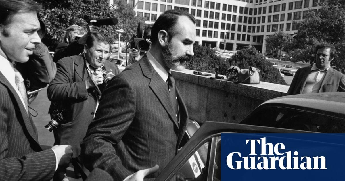 G Gordon Liddy, mastermind of Watergate burglary, muere envejecido 90