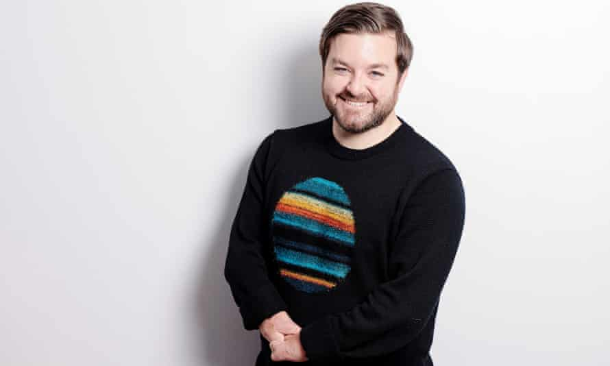 Alex Brooker: 'Joking about disability can be a celebration of it, too.'