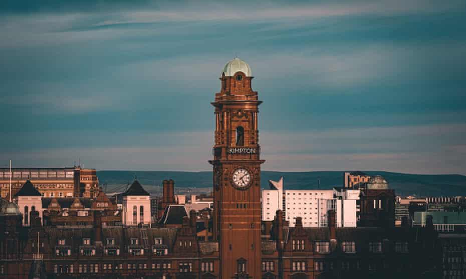 Kimpton Clocktower