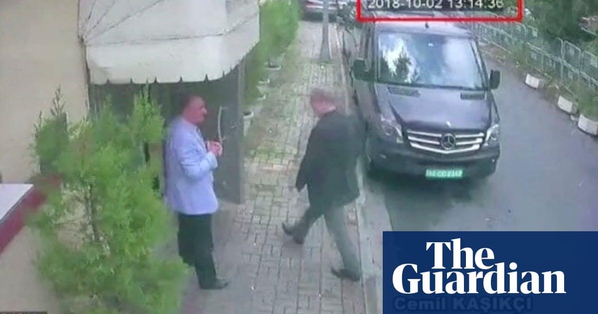 Khashoggi case: CCTV disappears from Saudi consulate in Turkey