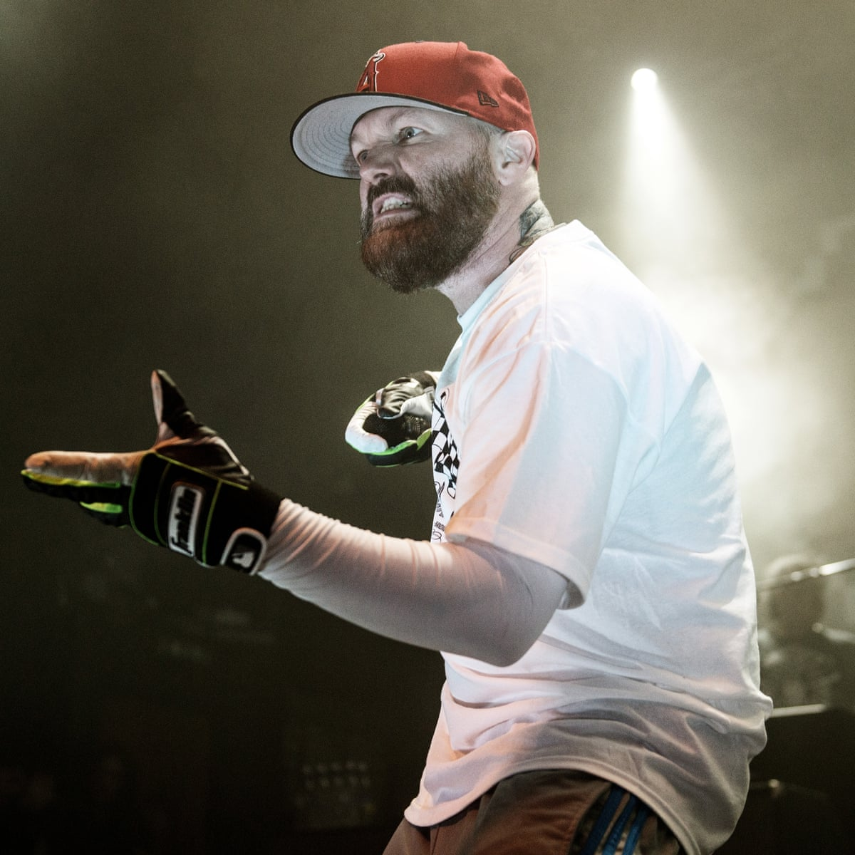 fred durst friday keep rollin a look at fred durst s