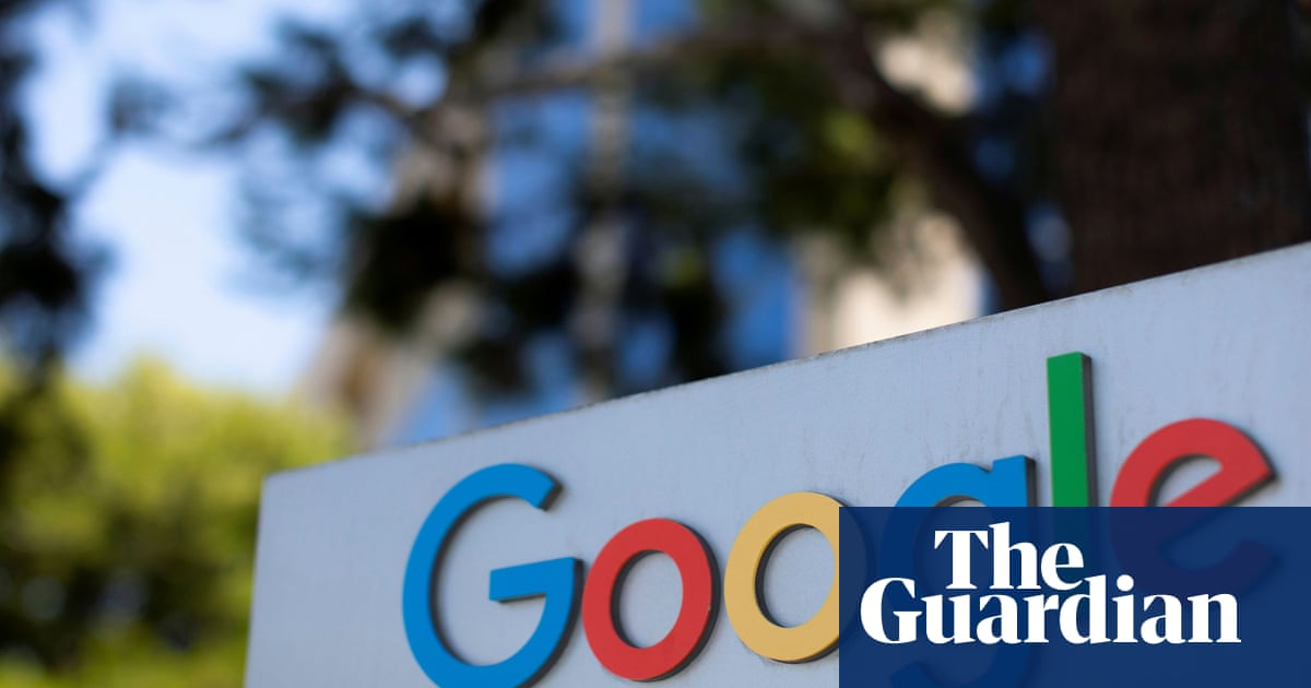 Googles open letter to Australians about news code contains misinformation, ACCC says