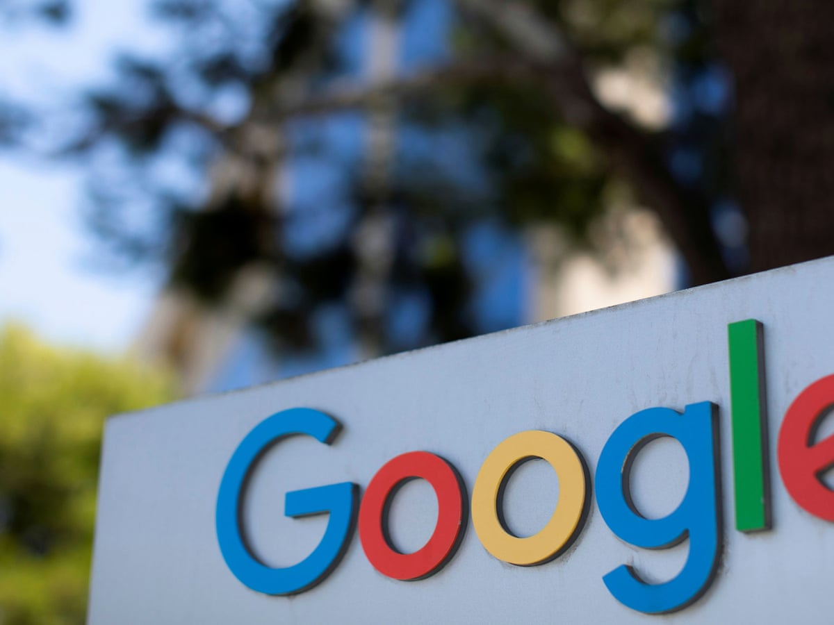 호주 구글