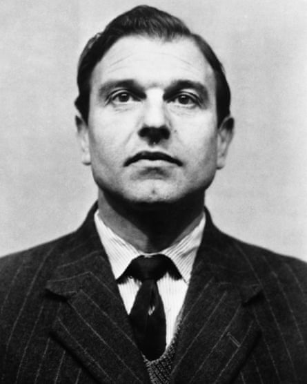 George Blake, the Soviet agent, who was Flamingo founder, Peter Hornsby's early MI6 handler.