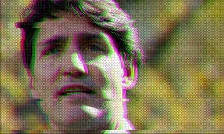 Much of the anti-Muslim propaganda aimed at Justin Trudeau is produced and disseminated by Canadians.