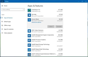 How can I remove unwanted apps from Windows 10? | Technology | The