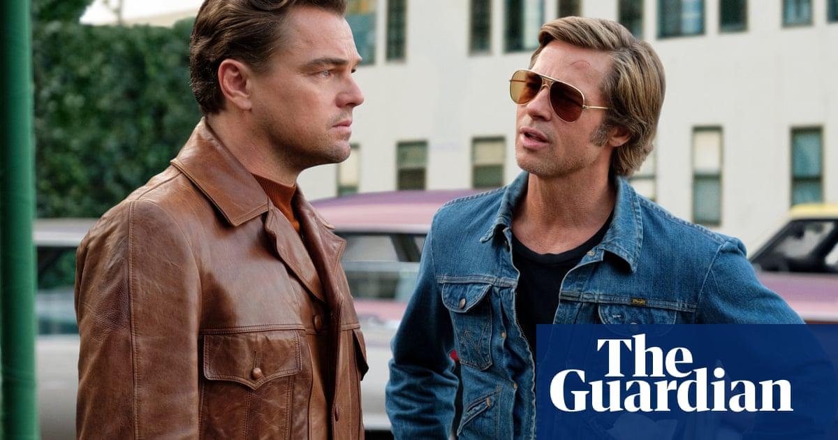 Can Leonardo DiCaprio and Brad Pitt save Hollywood?