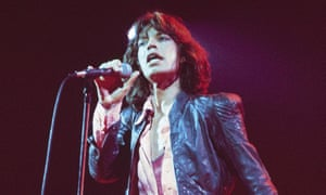 The Rolling Stones tour the US: archive, 28 June 1972