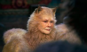 Cats Review Will Haunt Viewers For Generations Film The Guardian