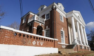 Another lawsuit, brought by the UVAa chapter of the Phi Kappa Psi fraternity, is seeking $25m from Rolling Stone and is ongoing.